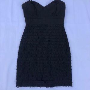 Forever 21 black dress Medium